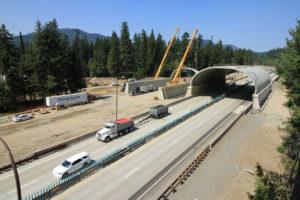 Washington State construction