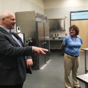 Davidson Tours Skills Center, Promoting Financial Education