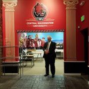 Davidson Strikes A Chord In Yakima, On Financial Literacy