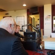 Davidson Talks Debt, In Radio Interview