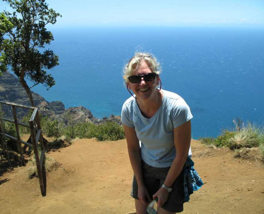 Meet The State Treasurer's Staff: Cash Management Director Sue Penley