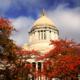 Legislative-Building-in-Autumn