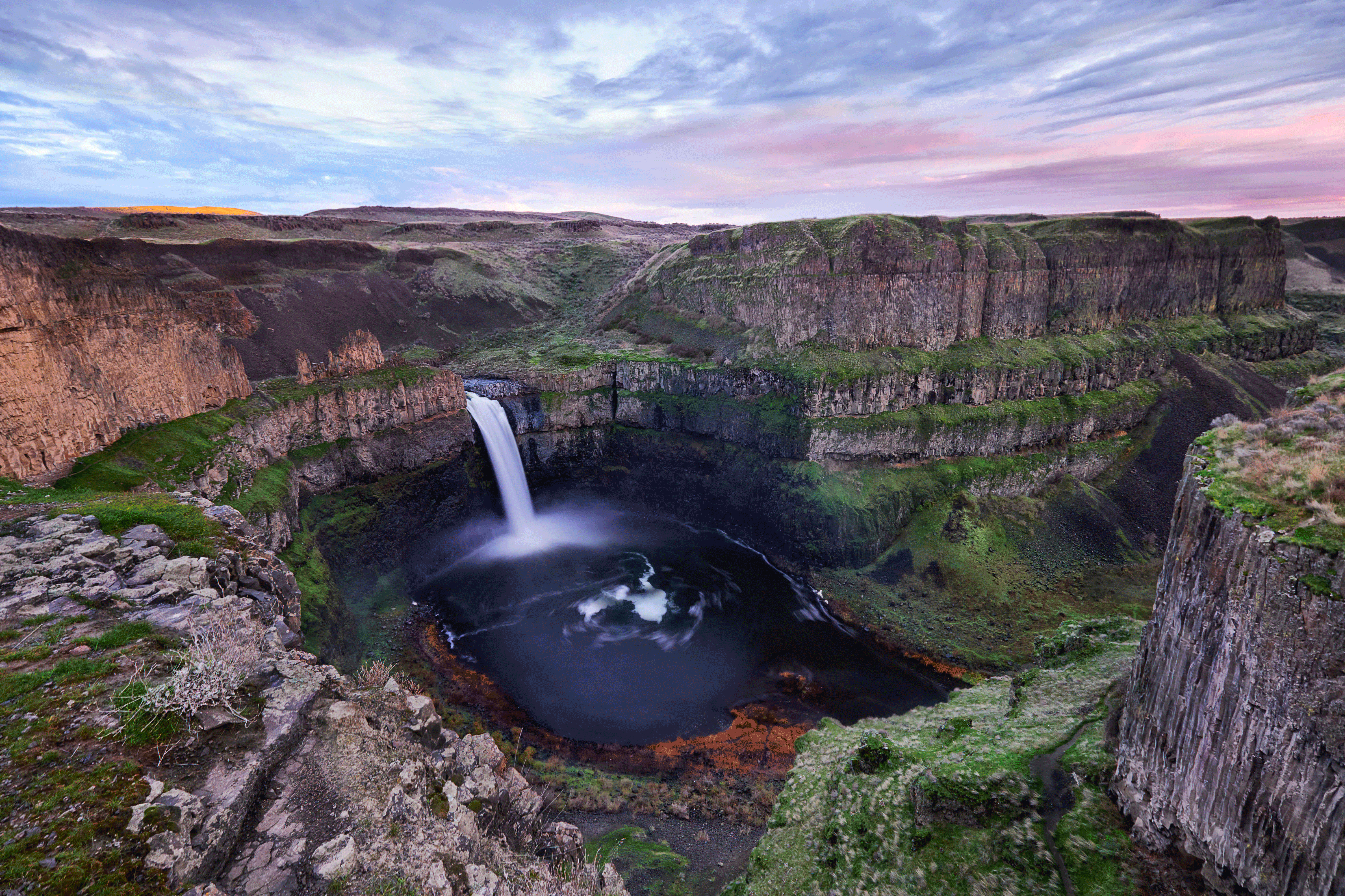 Palouse-Falls-Eastern-Washington