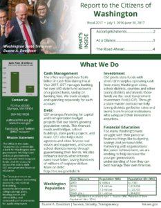 Citizen Centric Report 2018
